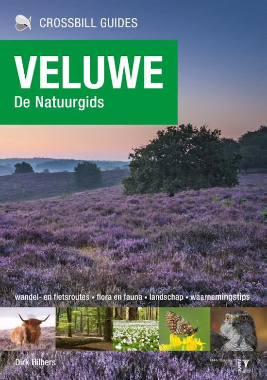 Lezing Dirk Hilbers over Veluwe
